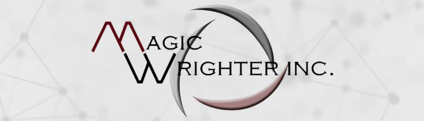 Magic Writer inc.